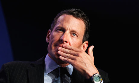 Lance Armstrong doping confession on Oprah's network could have serious legal implications — video