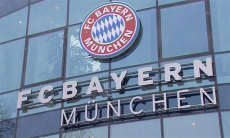 Pep Guardiola's move to Bayern Munich welcomed by fans — video