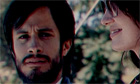 Gael Garcia Bernal in Pablo Larrain's No