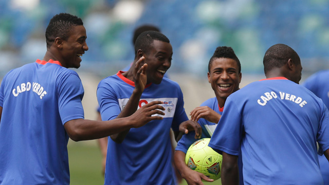 Cape Verde People http://www.theguardian.com/football/video/2013/jan/22/cape-verde-african-cup-video