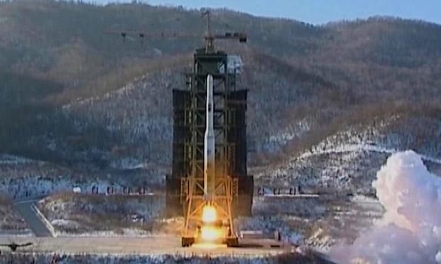 misseis koreanos testes nucleares