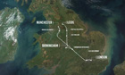 HS2 high-speed rail project