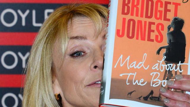 Bridget Jones Mad about the Boy - Audiobook