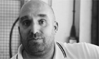 Made of Stone director Shane Meadows
