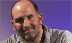 Guardian film critic Xan Brooks