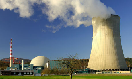 essay on nuclear power plant