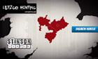 On-line paedophile hunters - video