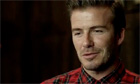 Class of '92: watch David Beckham, Paul Scholes and Ryan Giggs talk about playing for Manchester United