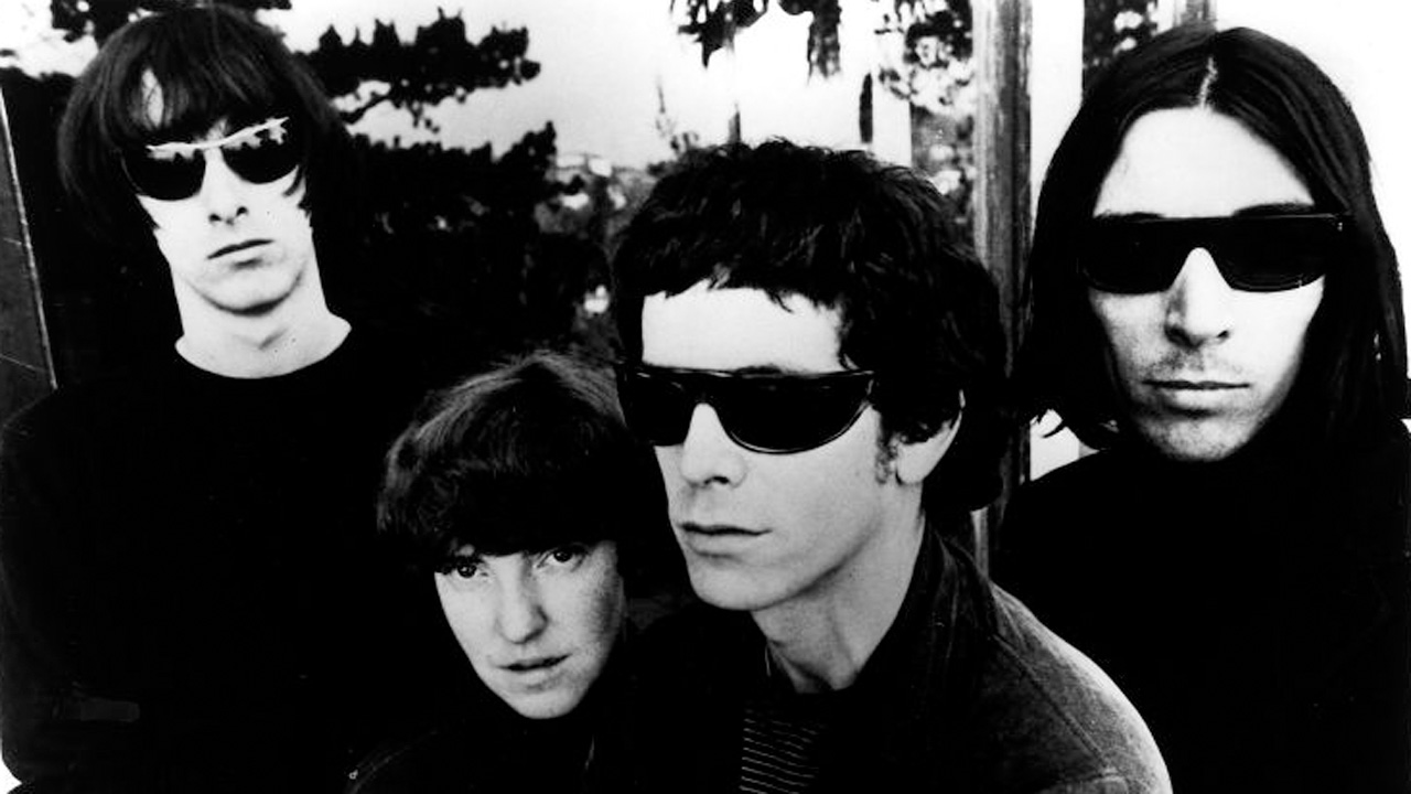 Velvet Underground, The - Everything You've Ever Heard About