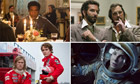 Golden Globes 2014: a strong list that makes me look forward to Oscar night