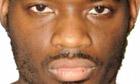 Michael Adebolajo mugshot