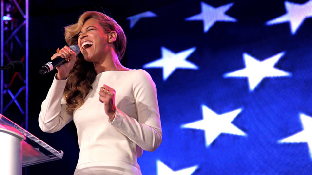 Beyonce singing at press  014 カラオケ行くその前に!3分でできる裏声ボイスを綺麗に出す方法!