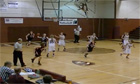 One bounce and in: US high school girl hits full-court shot - video