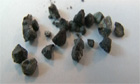 Russian meteorite: first fragment finds claimed - video