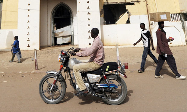 Inside Gao where Arab jihadis took bloody sharia retribution on Mali's black Africans
