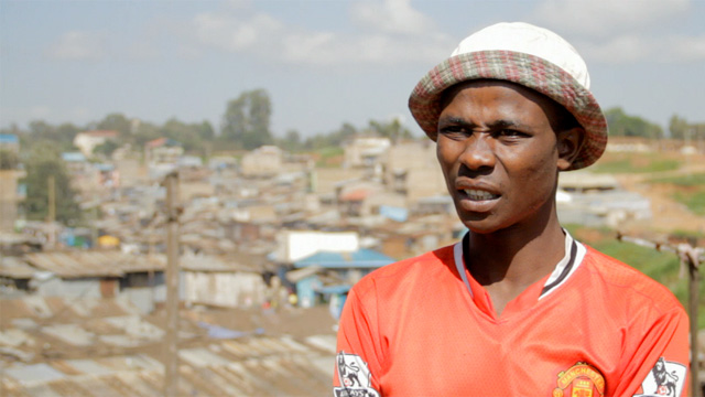 In Kenya's election, jobs are the most pressing issue for young people