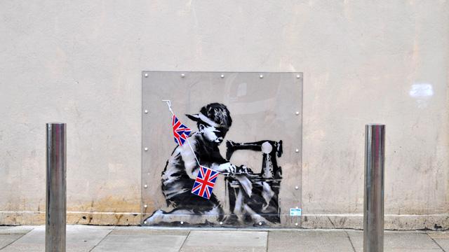 banksy mural  i u0026 39 m being scapegoated  says miami art dealer