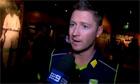 Michael Clarke and Jonathan Thurston react to Australian doping scandal - video