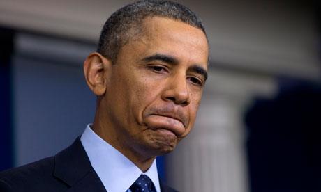 President Obama and his secret executive friends | Heidi Moore