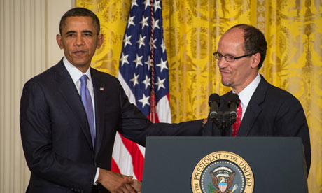We Oppose Thomas Perez as Labor Secretary