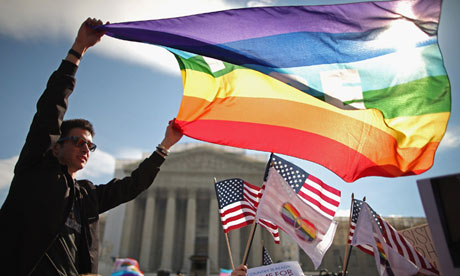 Supreme court gay marria