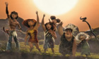 Still from The Croods