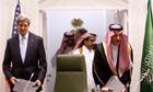 Saudis fret about US-Iran 'thaw'