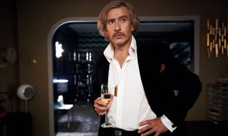 Steve Coogan as Paul Ratymond in The Look of Love