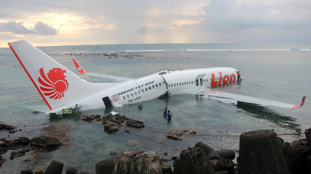 air crash investigation ghost plane with Bali Airliner Crash Sea on Indian airlines flight 814 moreover Aloha Airlines Flight 243 Ntsb Report besides Accident Investigation 1 furthermore Bali Airliner Crash Sea in addition Watch.
