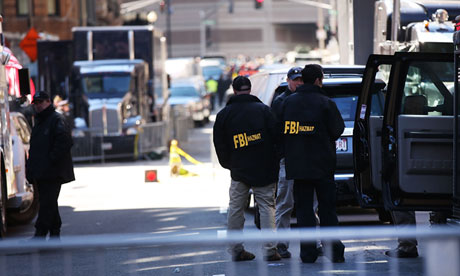 Fbi Vows To Go To The Ends Of The Earth In Boston