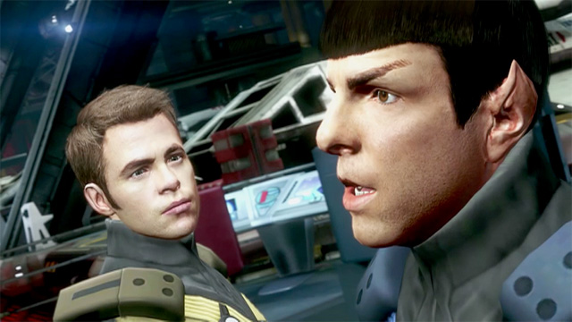 Download Game Star Trek 2013 Full Repack Version