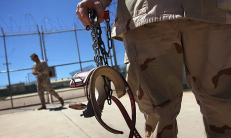 House blocks Guantanamo closing