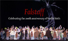 Falstaff trailer Festival 2013
