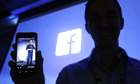 Facebook HTC joint venture