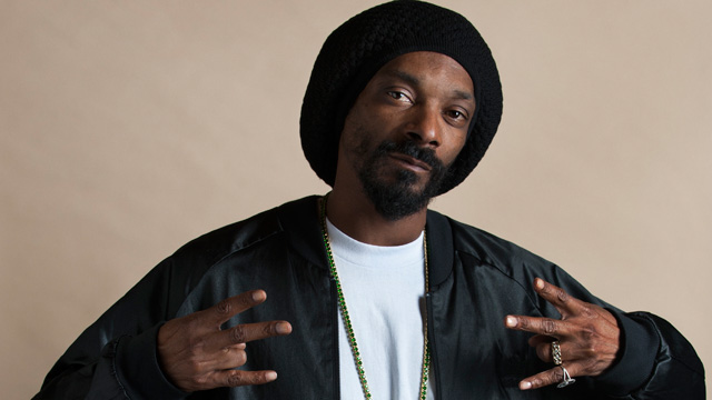 From Snoop Dogg to Snoop Lion: the reinvention of a gangster ...
