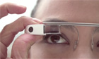 Google Glass video user guide
