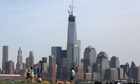 New York's One World Trade Center