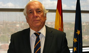 Q&A with the High Commissioner for Brand Spain