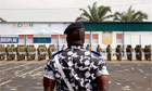 Ivory Coast reconciliation - video