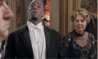 P Diddy stars in Downton Abbey spoof