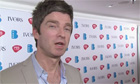 David Beckham not cut out for management according to Noel Gallagher - video