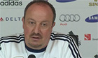 Chelsea's Benitez looks forward to his last match in charge - video