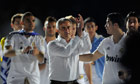Real Madrid release Mourinho from contract and told 'no' over Ancelotti - video