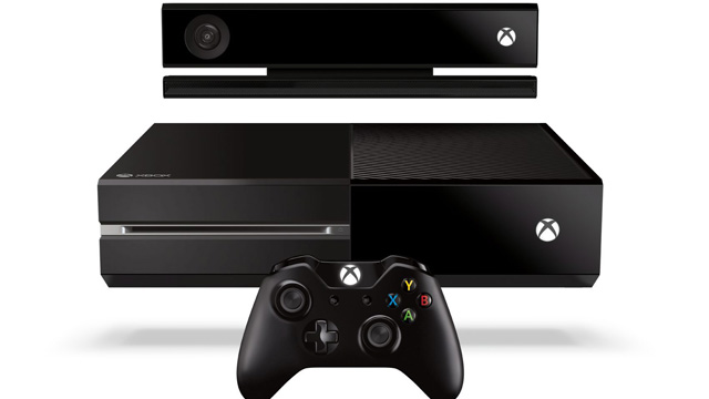 Xbox One: Microsoft reveals new console that 'changes