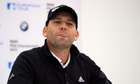 Sergio Garcia speaks about dislike for Tiger Woods ahead of fried chicken comment - video