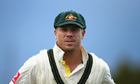 Michael Clarke defends David Warner's Twiiter rant, tips him for captain - video
