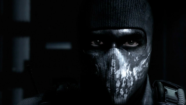 Call of Duty Ghosts preview – the next generation of CoD ...