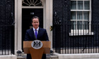 Woolwich murder: David Cameron's statement – video