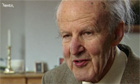 Max Perutz 1914-2002: the godfather of molecular biology - video | Science