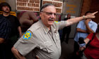 Joe Arpaio of Arizona
